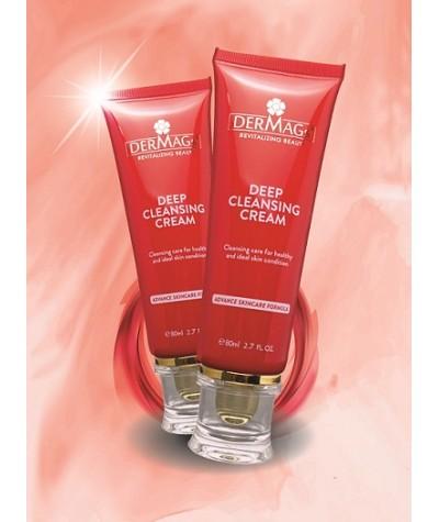 Deep Cleansing Cream